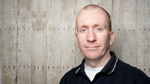 Image of Jonathan Wylie