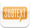 Subtext