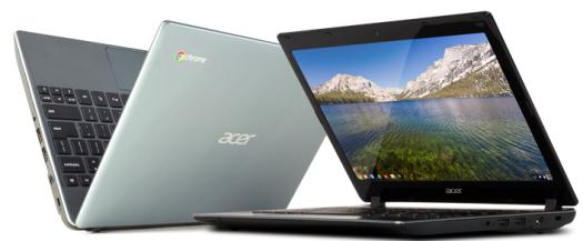Acer c7