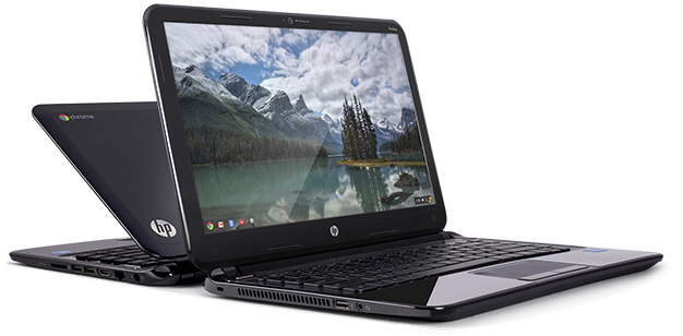 HP Pavillion Chromebook