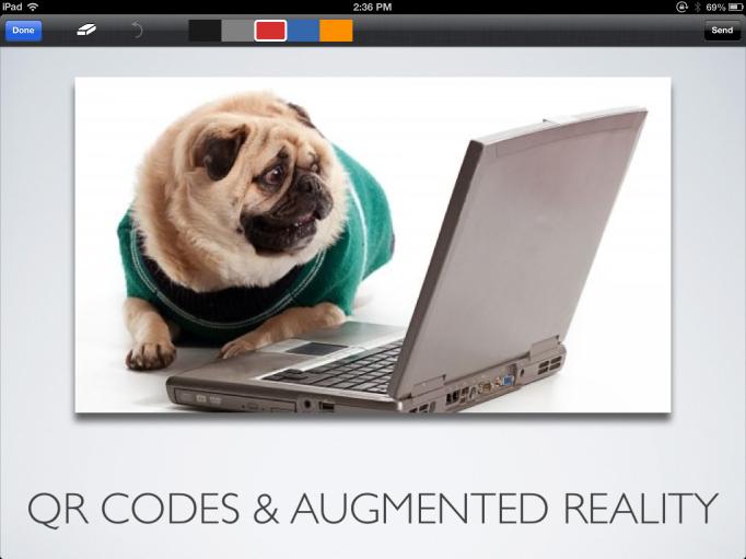 Markup Annotation Tools