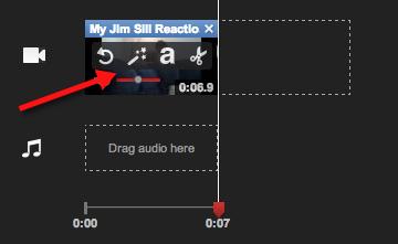 YouTube Slow Motion Editor