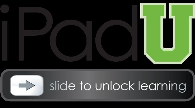iPadU Logo