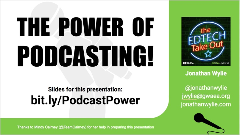 power-of-podcasting