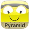 Bee Bot Pyramid