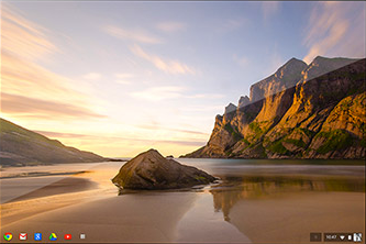 chromebook screenshot