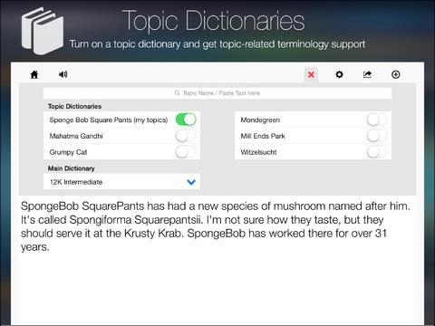 cowriter screenshot