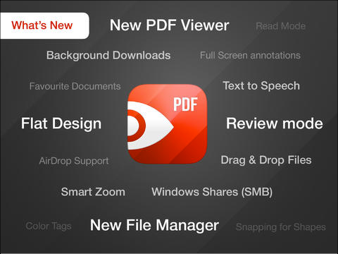 pdf expert screenshot