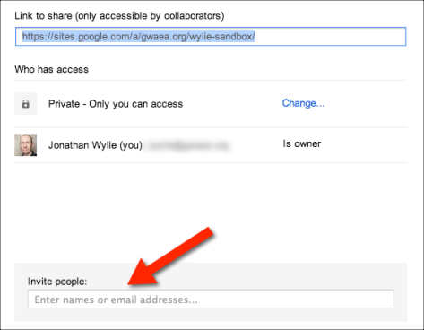 How to Move a Public Google Site to a Google Apps Domain