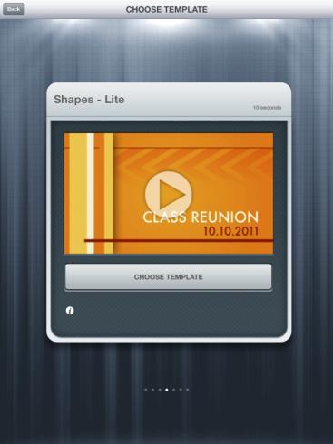 Intro Designer Theme Selector