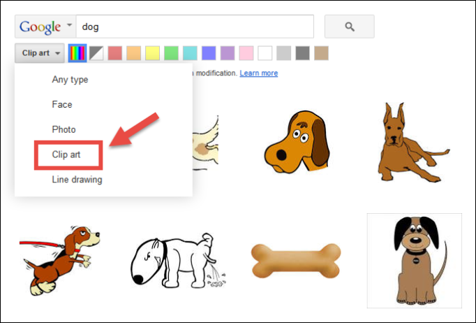 How to Add Clip Art to Google Docs, Slides, Sheets, Forms ...