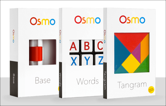 osmo games
