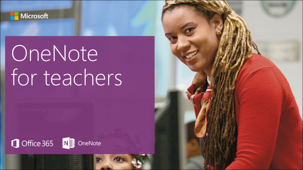 onenote for teachers logo