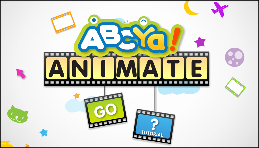 ABCya! Animation for Kids: Creative Stop Motion Movies for ...