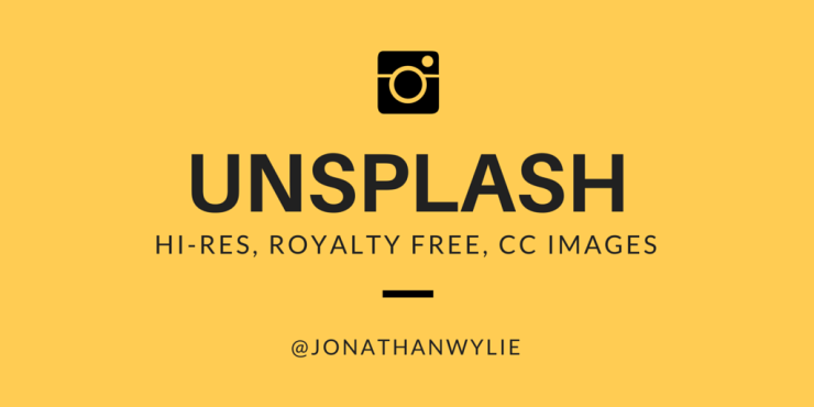 UNSPLASH Royalty Free Images