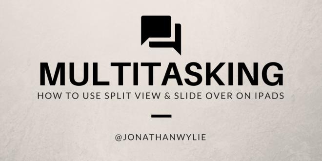 slide over split view logo