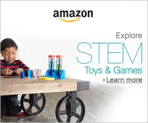 Explore STEM & Makerspace Toys on Amazon