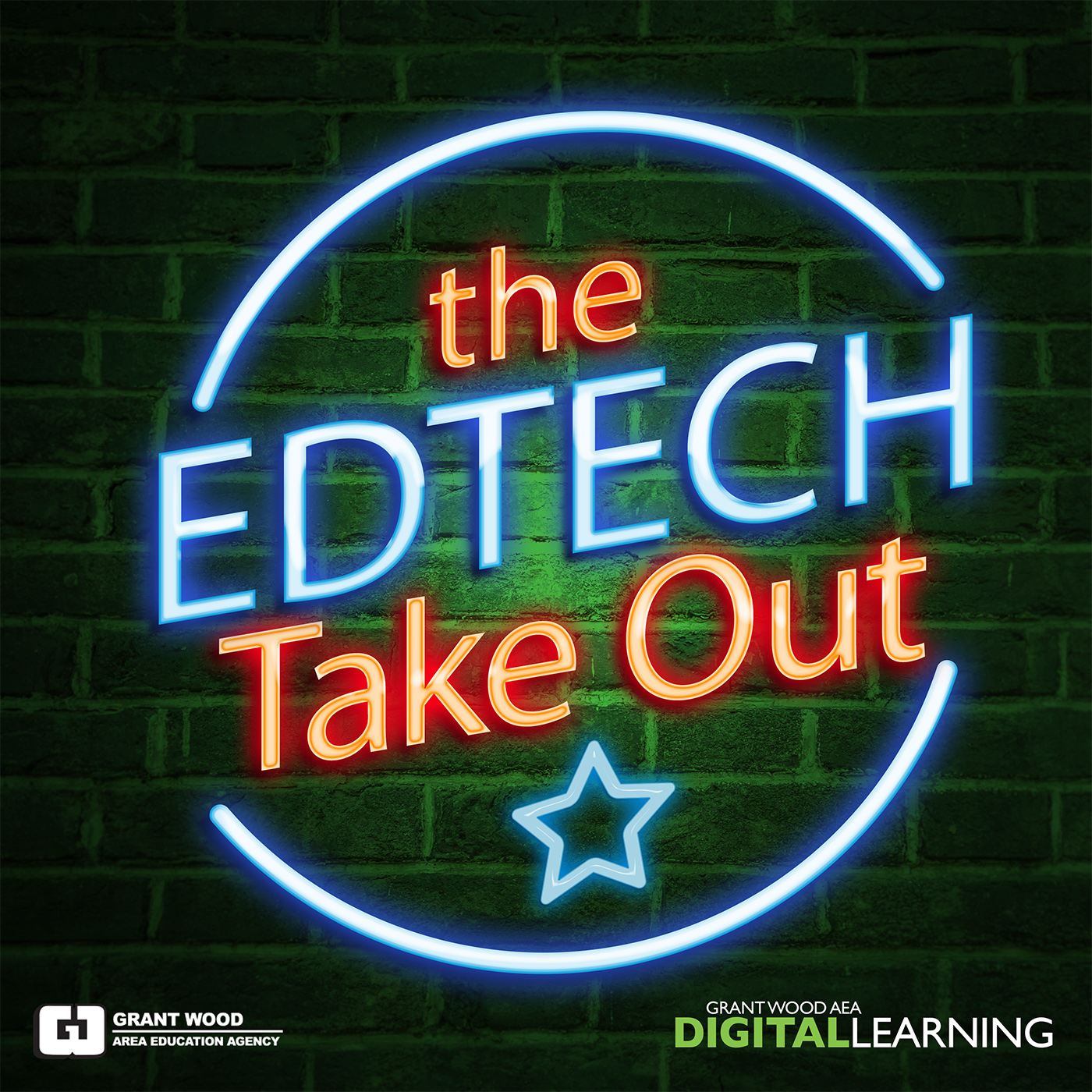 EdTech Take Out Podcast