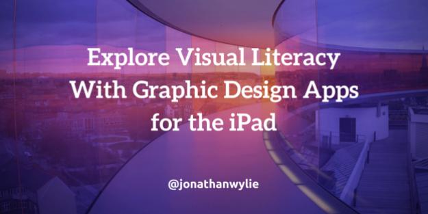 iPad Graphic Design Apps