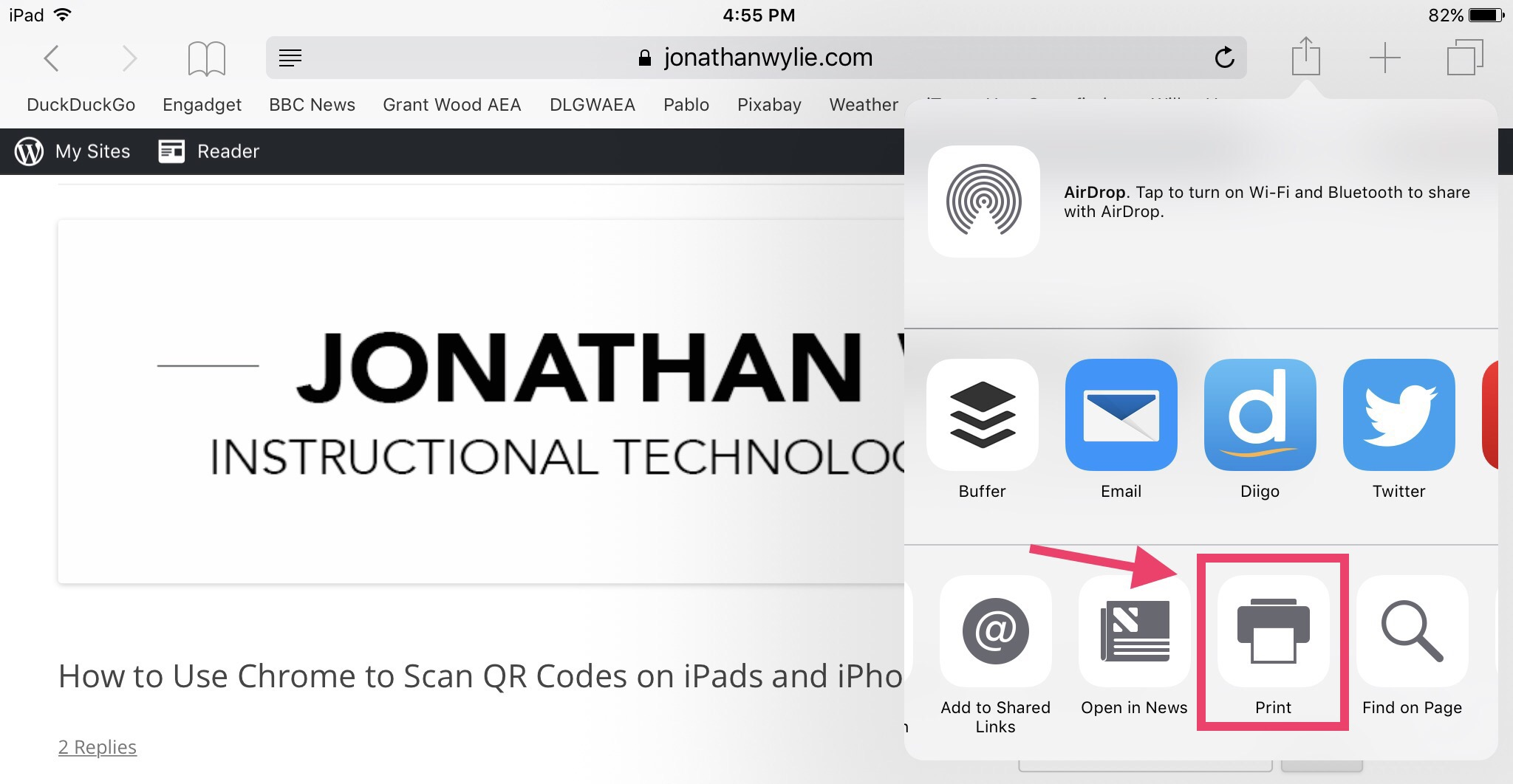 From files to iphone how email pdf to