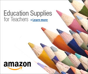 amazon teacher supplies